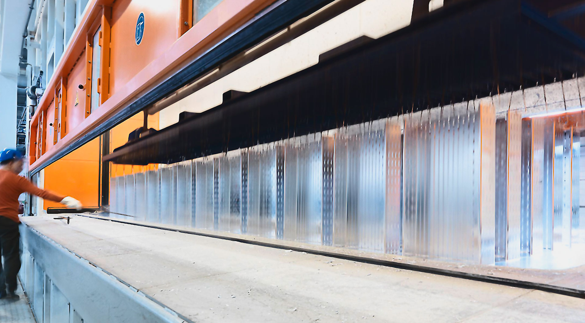 Image result for Galvanizing Furnaces
